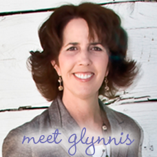 Meet Glynnis Whitwer